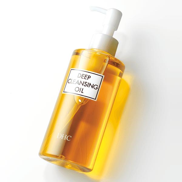 Cleansing Oils Wajah Terbaik Yang Berasal Jepang 2021